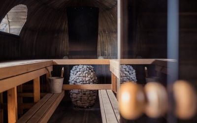 Top 10 Benefits of Infrared Saunas