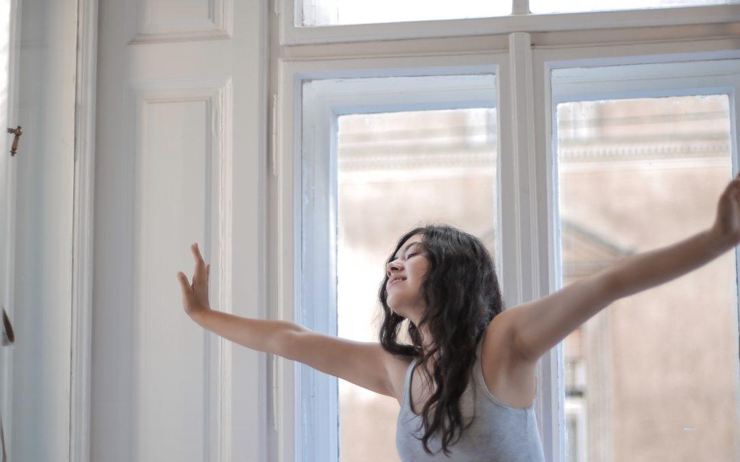 12 Simple Tips for Restorative Sleep